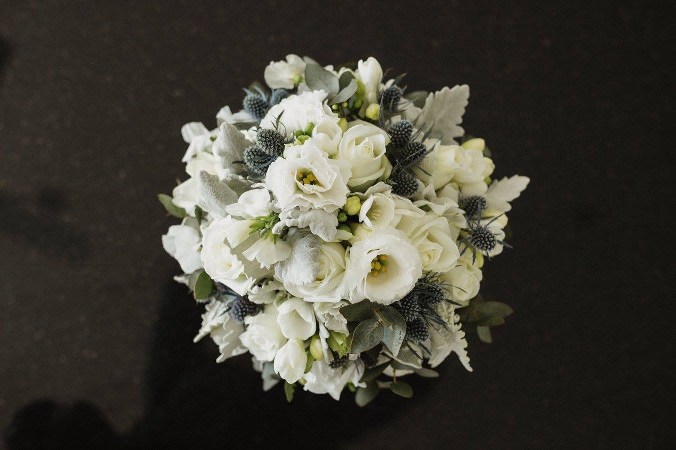 markle bouquet