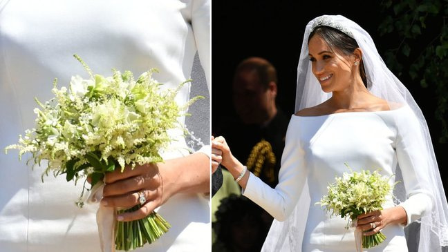 Megan Markle Effect