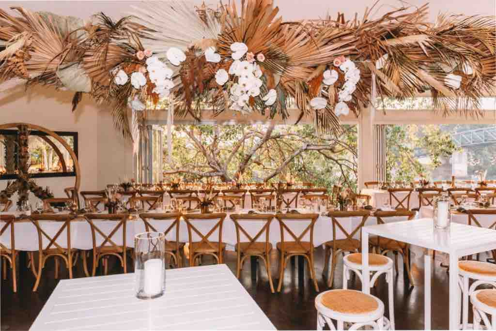 Find Your Perfect Noosa Wedding Reception Venue to Suit Any Wedding Style